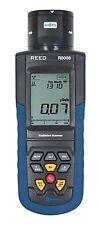 REED R8008 Multi-Function Digital Radiation Meter. Alpha, Beta, Gamma, & X-rays