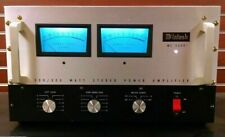 Clean condition fabled VINTAGE McINTOSH AMPLIFIER MC2300 from the Wall of Sound.