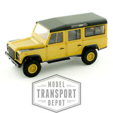 Busch 50356 Land Rover Defender Gold Metallic Edition 1:87 Miniature Scale Model