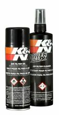 K&N 99-5000 Oil and Cleaner for Air Filter