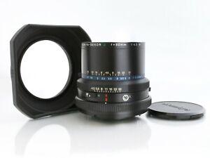 Mamiya Objectif Sekor Z 50mm Wide angle Lens #1958