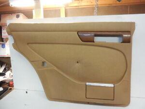 Interior Door Panels Parts For Mercedes Benz 560sel For Sale Ebay