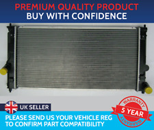 RADIATOR TO FIT TOYOTA CELICA T23 1999 TO 2006 1.8 PETROL FOR MANUAL VEHICLES