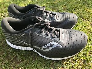 Saucony Guide 13 Running Shoes - Mens UK 9