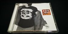 Bon Jovi ‎– It's My Life Enhanced CD Single + Poster