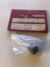 Kyosho CL-3 Clutch Bell 14T - Neuf