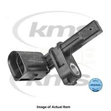 New Genuine MEYLE ABS Wheel Speed Sensor 114 800 0045 Top German Quality