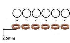 verstärkter Dichtsatz für bessere Abdichtung von 3,0 Bi TDI Motoren 313 320PS
