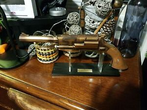 Firefly QMX Prop Replica Malcolm Reynolds Prop Extremely rare piece