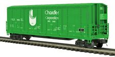 20-93857 Chandler Corporation 55' All-Door Box Car (#50508) -MTH Premier O Scale