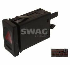 SWAG Hazard Light Switch 30 94 4701