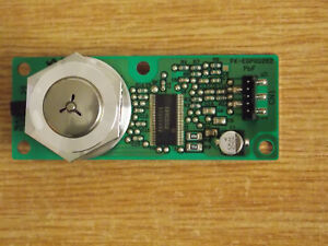 24V Laser Polygon Mirror Motor Driver Board MASQ6NF5LX Xerox 6140 with AN44002A