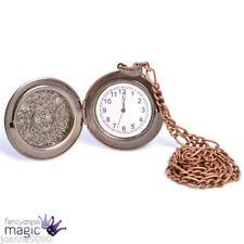 Relojes de bolsillo de bronce