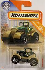 Matchbox - 2019 MBX Construction 20/20 Dirtstroyer 35/100 (BBFYR07)