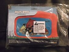 Tabeo Rovio Angry Birds Kid Proof Case(Pink) New.
