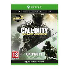 Call of Duty Infinite Warfare Standard Edition Xbox One Pre