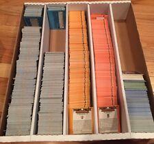 1987 1988 1989 1990 1991 1992 Donruss Baseball Cards Complete Your Set U Pick 50