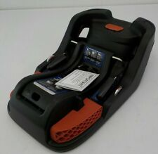 Britax B-Safe 35 Elite Infant Car Seat Base with SafeCenter Latch Installation
