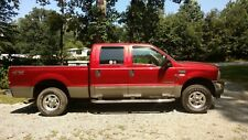2002 Ford F-250 2002 Ford F-250 7.3L Diesel 4x4 Tow Package & Tool Box 1 OWNER