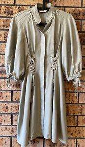 Zimmermann Dress Size1