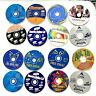 Vintage Promo Internet Install CDs AOL AMERICA ONLINE ~ EarthLink Prodigy Quest
