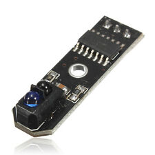 5Pcs 5V Infrared Line Tracking Sensor Module For Arduino