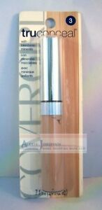 CoverGirl TruConceal Shade Matching Blendable Concealer - Sealed NIB