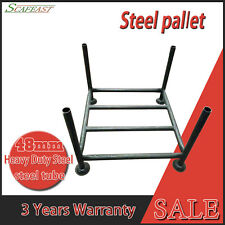 New Steel Pallet Warehouse Organize Stillage Heavy Duty