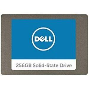 Dell SNP110S/256G 256 GB SATA Internal Solid State Drive