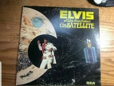 Aloha from Hawaii Via Satellite/Alternate Aloha by Elvis Presley Rca Records