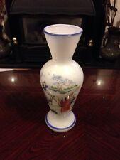 Delightful Oriental Glass Vase