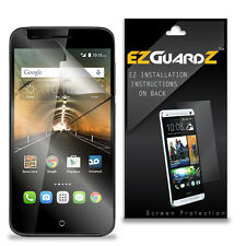 1X Ezguardz Lcd Screen Protector Skin Shield Hd 1X For Alcatel OneTouch Conquest