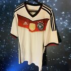 Germany 2014 World Champions Home Shirt Excellent Condition Small