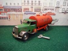 Triang Minic 15M Pre-war Shell Petrol Tanker (0019/6050)