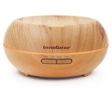 InnoGear Aromatherapy Essential Oil Diffuser Ultrasonic Cool Mist Diffusers w...
