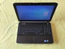 Notebook DELL LATITUDE i3 @ 2.20GHz,320GB hd,4GB ram, TUTTO IN ALLUMINIO 15.6