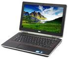 Dell E6320. 13.3 Inch I5 2.5ghz 4gb Ram 120 Gb Ssd. Windows 10 Pro