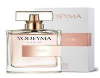 YODEYMA Profumo donna Eau de parfum Temis 100 ml equivalente