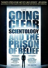 Going Clear Scientology and The Prison of Belief Region 1