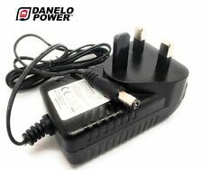 "9V Yultek Power Supply Charger for Hannspree HANNSpad 13.3"" Android Tablet S06"