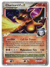 Charizard G LV.X - 143/147 - EX/NM - Ultra Rare Holo - Supreme Victors - Pokemon