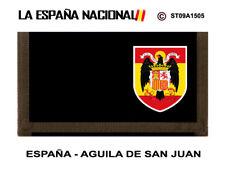 MONEDEROS POLITICOS: ESPAÑA - AGUILA DE SAN JUAN / GENERICO M2