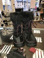 Redrock Ladies/Girls Snow Boots Size 3 NEW RRP £25