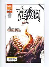 Venom #3 - 1st App KNULL - ITALIAN EDITION - NM+