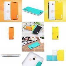 Roch, cuero, funda protectora para HTC One Mini m4/HTC Butterfly s 901e x901e