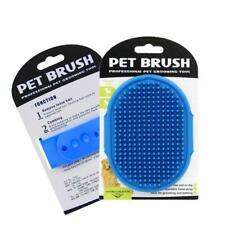 Pet Dog Cat Brush Grooming Hair Remover Puppy Comb Massaging Bath Pets Shower