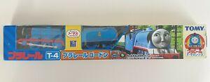 TAKARA TOMY Plarail Train T-4 Gordon, Thomas and Friends JAPAN used