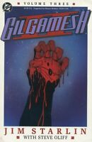 Gilgamesh II Volume #3 DC Comics 1st Print 1989 Unread VF