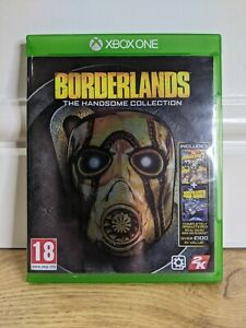 Borderlands: The Handsome Collection - Xbox One