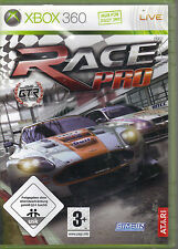 RACE PRO (x-box360)